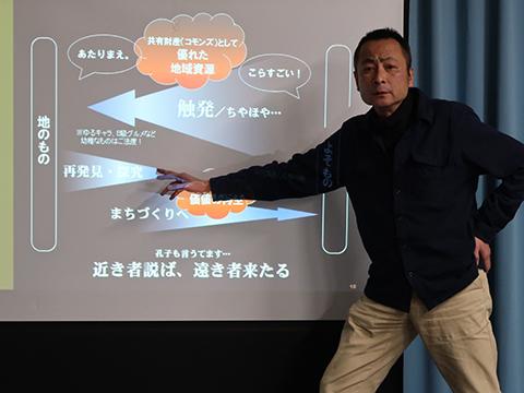 渡邉 隆(わたなべ たかし)取締役社長