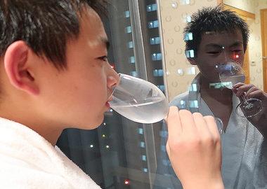 新型コロナ感染,GoToお正月,都市型ホテル